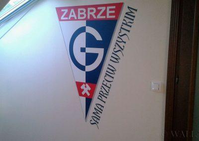 namalowane logo