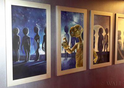 wykonane obrazy - ET