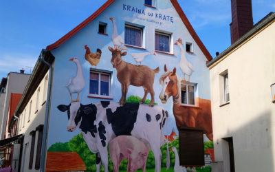 294. City murals